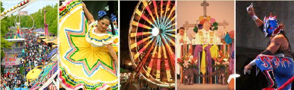 cinco festival