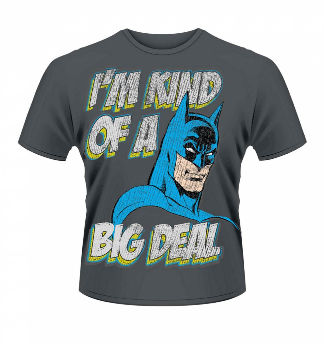 big deal batman